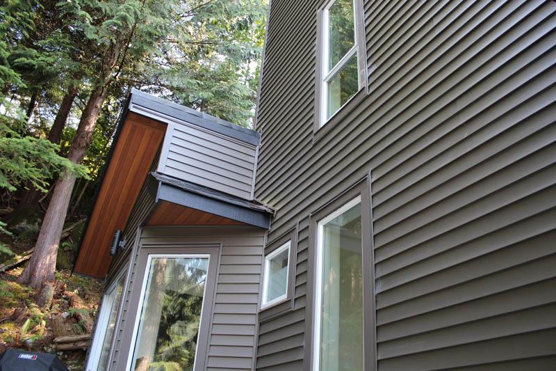 Vinyl Siding – AZ Siding Inc  Vancouver Siding Company