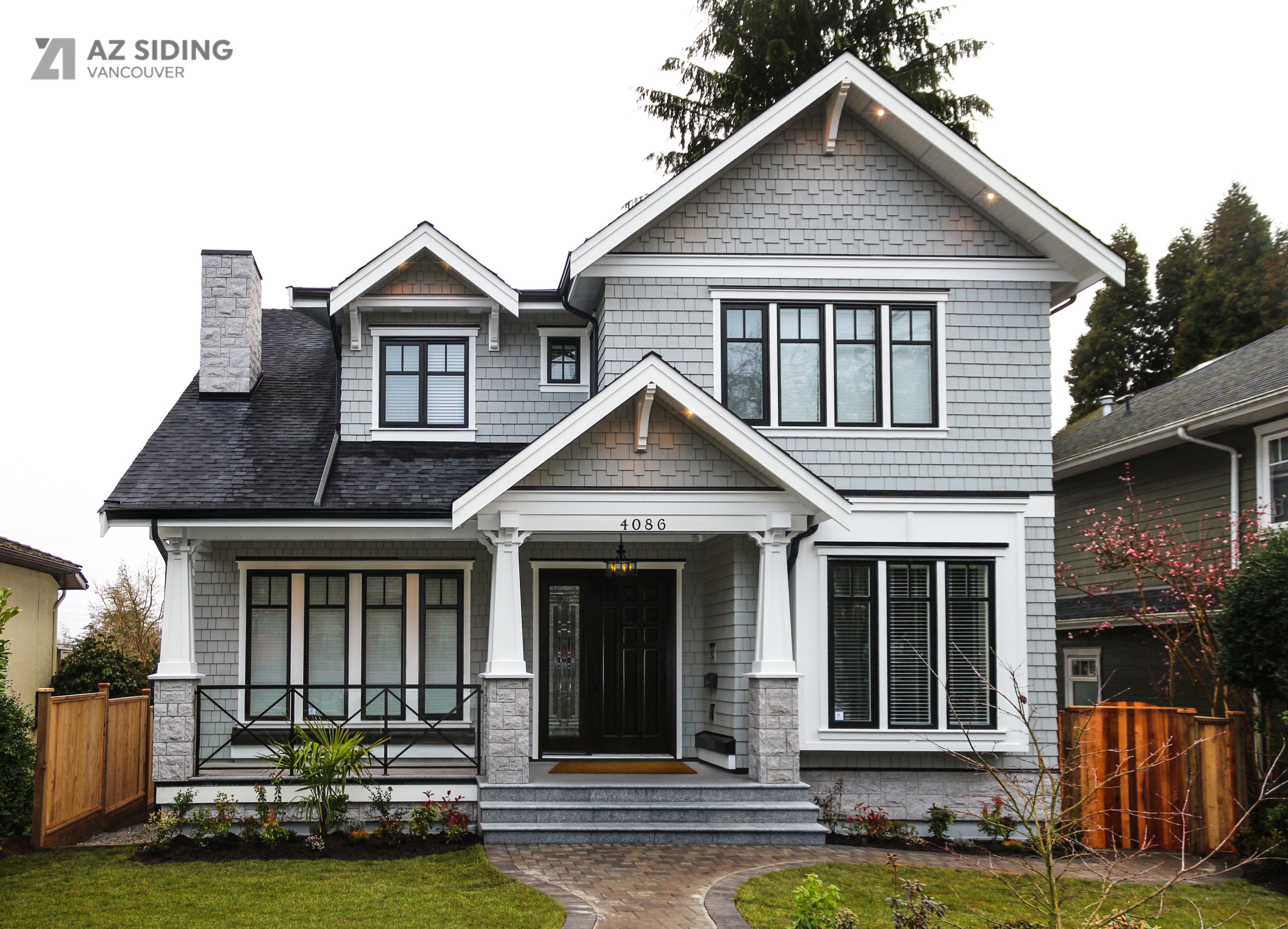 7 Popular Siding Materials To Consider: How To Choose The Best Color Siding For Your Vancouver
